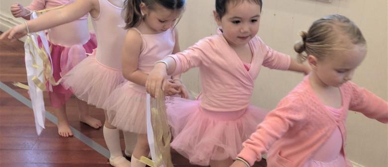 Ballerinaschool