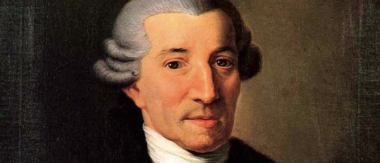 Haydn's Seven Last Words of Christ and Kleine Orgelmesse