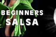 Beginners Salsa 8-week Course