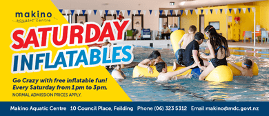 Saturday Inflatables