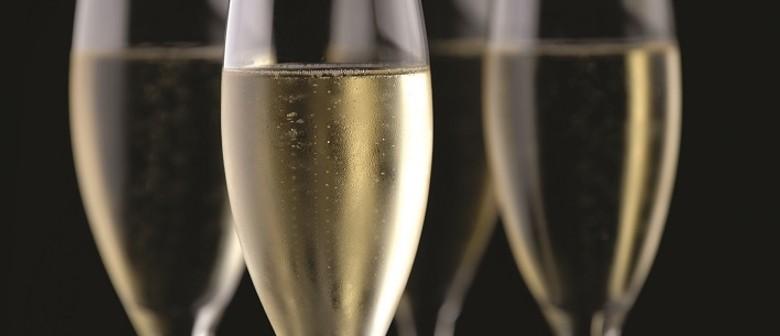 Louis Roederer Champagne Dinner