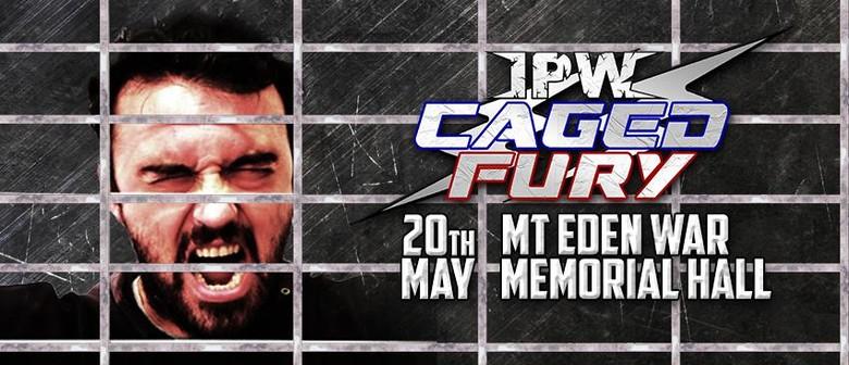 Impact Pro Wrestling: Caged Fury
