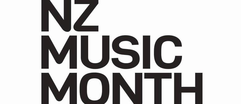 Celebrate NZ Music Month 2017
