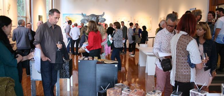 Hawke's Bay Art Review