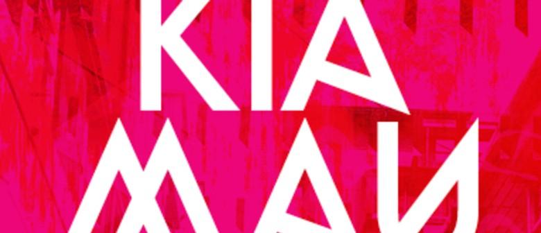 Kia Mau Festival 2017