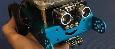 Brain Play Coding, Robotics and Electronics Free Trial