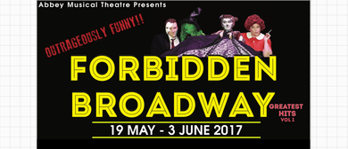 Forbidden Broadway