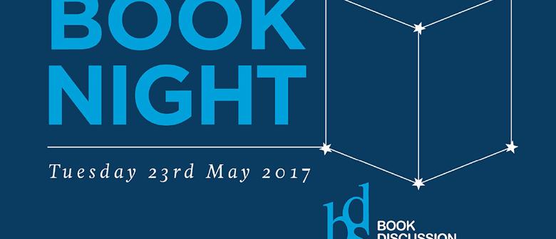 Book Night