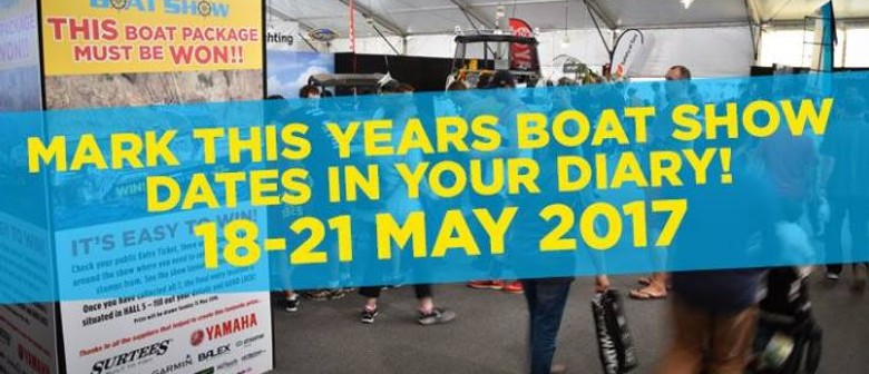 Hutchwilco New Zealand Boat Show 2017
