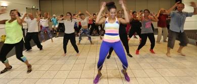Latin Cardio Fitness