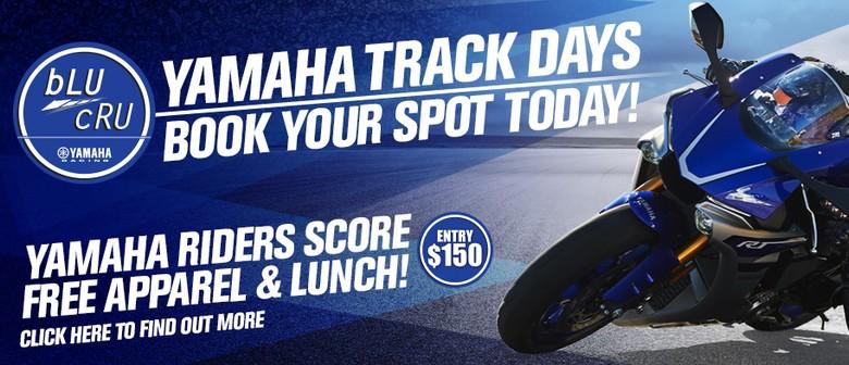 Playday On Track, Yamaha Bikes