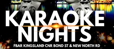 Karaoke With Noize Kontrol