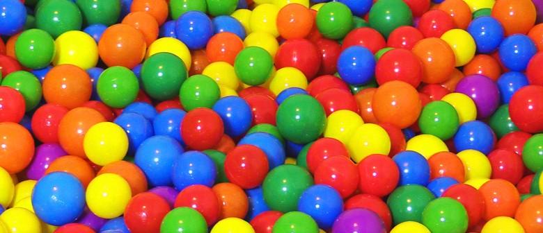 Balls, Bubbles & Rubber Chickens