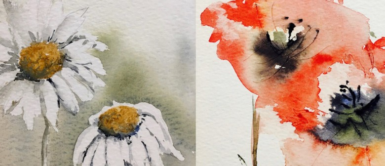Watercolour Workshop for Beginners