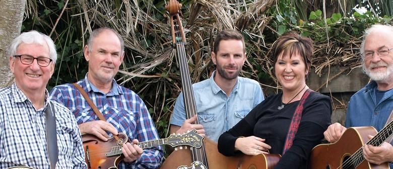 Concert - Hamilton County Bluegrass Band