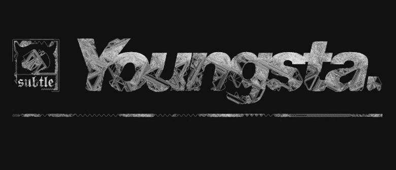 Subtle Sound System: Youngsta