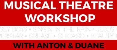Auckland Musical Theatre Workshop