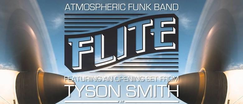 Flite: Tyson Smith