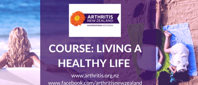 Course: Living a Healthy Life With a Chronic Condition