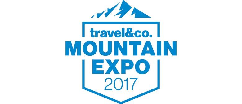 Travel & Co Mountain Expo 2017