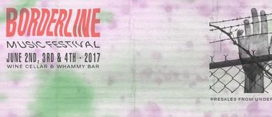 Borderline Music Festival 2017