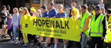 HopeWalk Dunedin