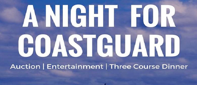 A Night for Coastguard