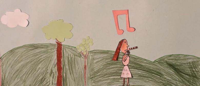 Save Our Kauri! - Animation Workshop