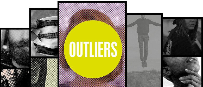 Outliers - Ensembleimpact National Tour