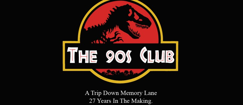 The 90's Club
