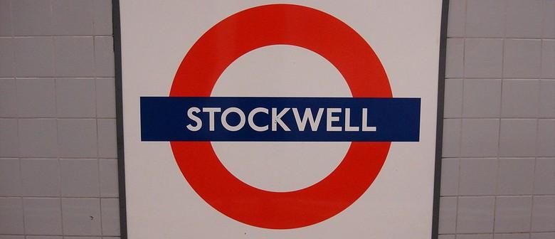 Wellington Jazz Festival: The Stockwell Syndrome