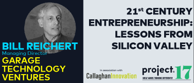 Project17: 21st Century Entrepreneurship