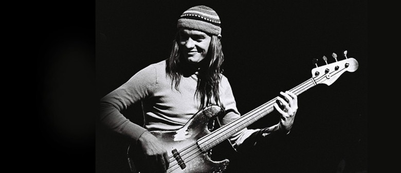 Wellington Jazz Festival: Portrait of Jaco