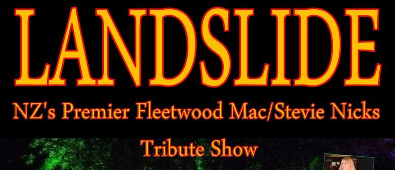 Fleetwood Mac & Stevie Nicks Tribute Show - Landslide