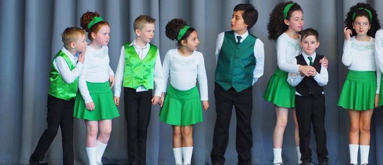 Irish Dance Performances