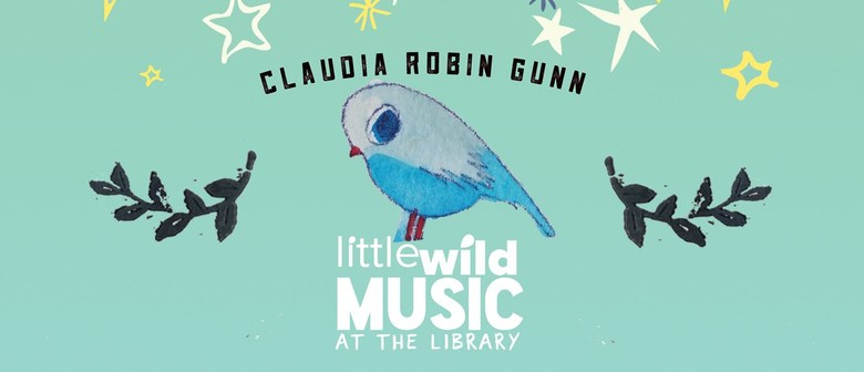 Little Wild Music At the Library
