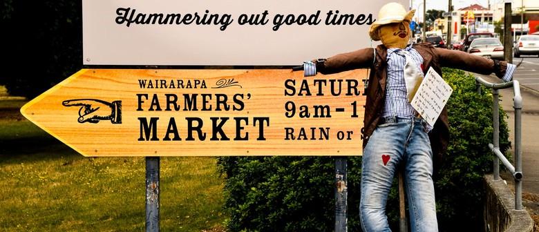 Wairarapa Farmers Market
