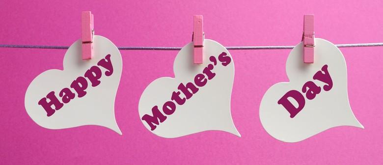 Mothers Day Special Wairarapa Farmers Market