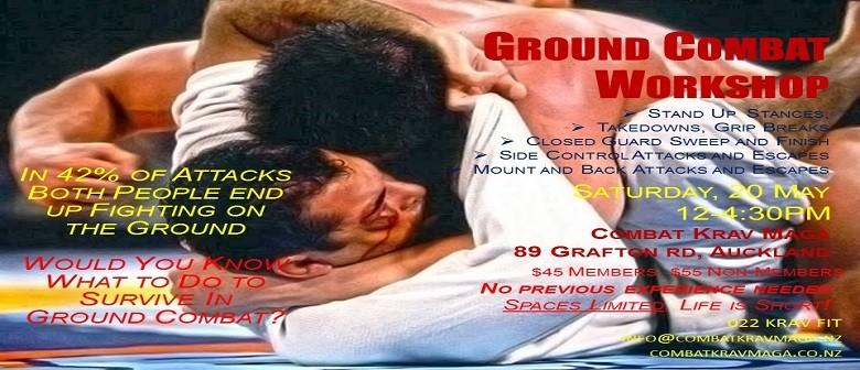 Ground Combat Workshop
