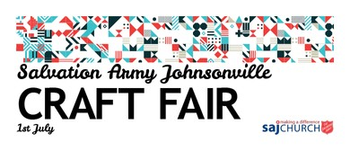 Johnsonville Craft Fair