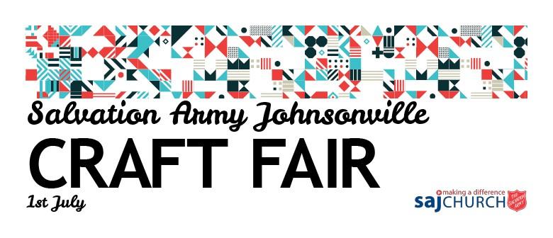 Johnsonville Craft Fair