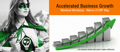 Accelerated Business Growth