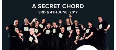 V12: A Secret Chord