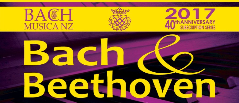 Bach and Beethoven