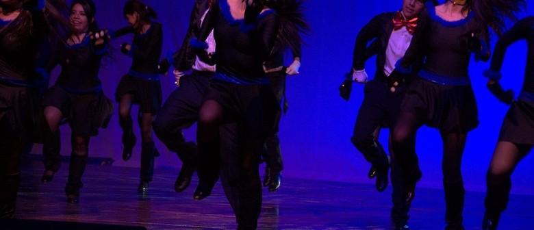 Ngahuru: A Slice of Jazz and Musical Theatre (10 - 13 yrs)