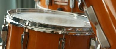 Ngahuru : 1 on 1 Drum Lessons