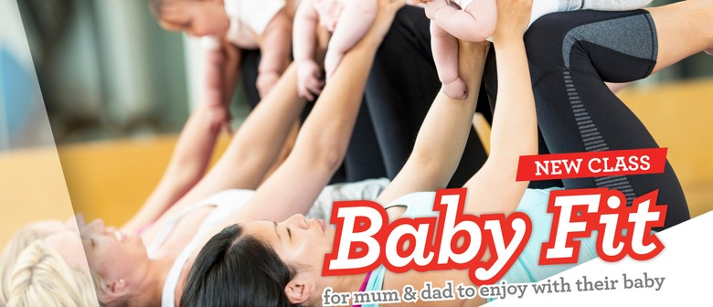 Baby Fit Class for Mum, Dad and Bub
