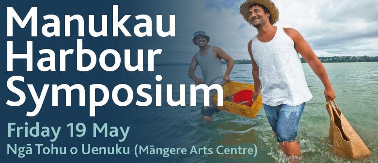Manukau Harbour Symposium