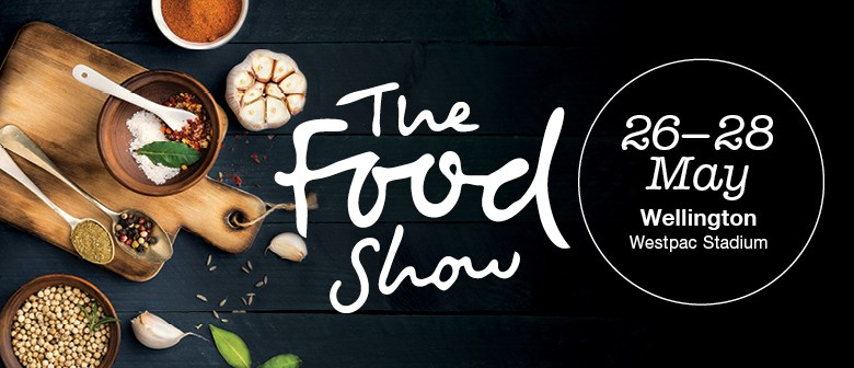 Food Show Auckland  Tickets