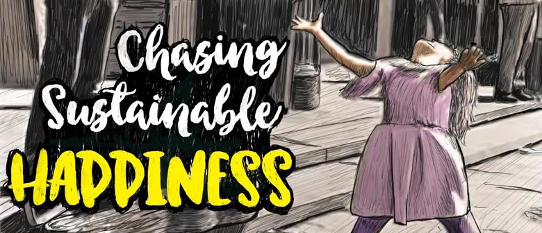 Devamrita Swami-Chasing Sustainable Happiness